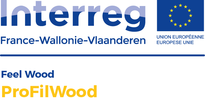 Projets FeelWood ProFilWood logo