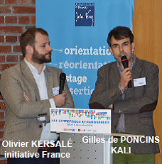 KALI Initiative Somme