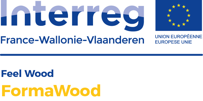 LogoProjets Feel Wood FormaWood