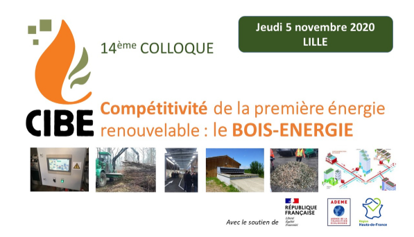 Colloque CIBE