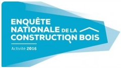 Enquete Nationale Construction Bois 2017